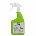 Woodstream DO32RTU Deer Off Spray, 32-oz.