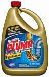Clorox The 00228 Liquid-Plumr Professional Strength Full Clog Destroyer 80oz