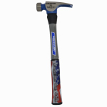 Vaughan & Bushnell Mfg CF21FG 21-oz. Fiberglass California Framing Hammer