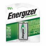Eveready Battery NH22NBP 9V Rechargeable Batteries