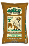 Markman Peat Co 030-RDC01 40LB Compost Cow Manure