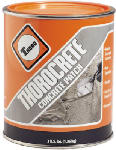 Primesource Building Prod T5022 Concrete Patch, 3-Lb.