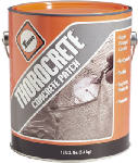 Primesource Building Prod T5020 Concrete Patch, 12-Lb.