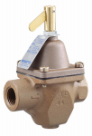 Watts Brass & Tubular 1156F  1/2 Boiler Feed Water Pressure Regulator