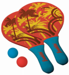 Franklin Sports Industry 52604 Paddleball, Assorted Colors
