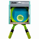 Franklin Sports Industry 52613 Grip-Rite Thrown N' Stick Set