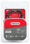 Oregon Cutting Systems D70 Chainsaw Chain, 72V Vaguard Full Chisel Premium C-Loop, 20-In.