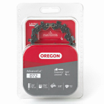 Oregon Cutting Systems D72 Chainsaw Chain, 72V Vaguard Full Chisel Premium C-Loop, 20 - 21-In.