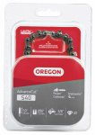 Oregon Cutting Systems S40 Chainsaw Chain, 91VG Low Profile Xtraguard Premium C-Loop, 10-In.