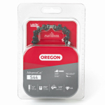 Oregon Cutting Systems S44 Chain Saw Chain, 91VG Low Profile Xtraguard Premium C-Loop, 12-In.