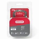 Oregon Cutting Systems S48 Chainsaw Chain, 91VG Low-Profile Xtraguard Premium C-Loop, 12-In.