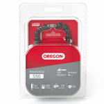 Oregon Cutting Systems S50 Chainsaw Chain, 91VG Low-Profile Xtraguard Premium C-Loop, 14-In.
