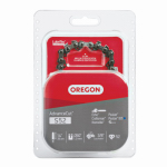 Oregon Cutting Systems S52 Chainsaw Chain, 91VG Low-Profile Xtraguard Premium C-Loop, 14-In.