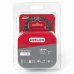Oregon Cutting Systems S53 Chain Saw Chain, 91VG Low-Profile Xtraguard Premium C-Loop, 14-In.