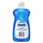 Procter & Gamble 82789 Liquid Dish Soap, Original Scent, 12.6-oz.