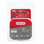 Oregon Cutting Systems S57 Chainsaw Chain, 91VG Low-Profile Xtraguard Premium C-Loop, 16-In.