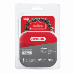 Oregon Cutting Systems S62 Chainsaw Chain, 91VG Low-Profile Xtraguard Premium C-Loop, 18-In.