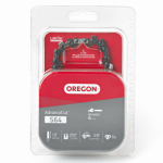 Oregon Cutting Systems S64 Chainsaw Chain, 91VG Low-Profile Xtraguard Premium C-Loop, 18-In.