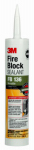 3M FB 136 10.1-oz. Fire Barrier Caulk