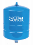 Water Worker HT-2B Pressurized Well Tank, In-Line, Pre-Charged, 2-Gals.