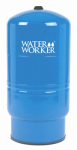 Water Worker HT-14B Pressurized Well Tank, Vertical, Pre-Charged, 14-Gals.