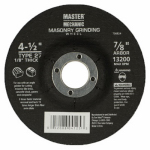 Disston 736824 4.5-Inch Masonry Cutting Wheel
