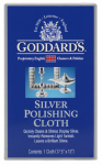 Goddard And Sons 707684 Silver Care Cloth