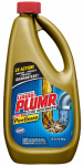 Clorox The 00243 Liquid-Plumr Professional Strength Full Clog Destroyer 32oz