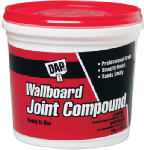 Dap 10114 Lightweight Joint Compound, 1-Gal.