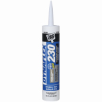 Dap 18304 10.1-oz. Dynaflex 230 Clear Latex Sealant