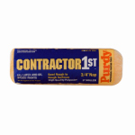 Purdy 144688095 Contractor 1st Paint Roller Cover, 1 x 9-In.