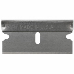 Idl Tool International 741355 Single Edge Razor Blade, 5-Pk., .009-In.