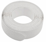 Liberty Hardware TRDS094-W Delta Bath & Shower Safety Treads, Adhesive, White Vinyl,  6-Pk.