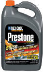 Prestone Products AF850 Antifreeze/Coolant, Extended Life, Dex Cool, 1-Gal.