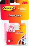 3M 17024-TVP 60PK Poster Strip Pack
