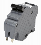 Connecticut Elec/View-Pak VPKUBIF0250N Circuit Breaker Replacement, 50A/240V Double Pole Suitable