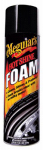 Meguiars G13919 19-oz. Hot Shine Tire Foam