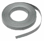 Oatey 33928 Pipe Hanger Plastic Tape,.75-In. x 10-Ft.