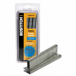 "Stanley Bostitch SL50351G 5000CT 1"" Cap Staples"