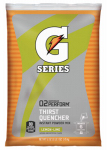 Quaker Foods & Beverages 03967 14PK51OZ Lemon Gatorade