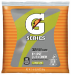 Quaker Foods & Beverages 03969 32PK21OZ Lemon Gatorade