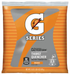 Quaker Foods & Beverages 03970 Powder Packets, Orange, 21-oz., 32-Ct.