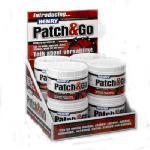 Ardex Lp 12226 Patch & Go Patch Kit, 1-Lb.