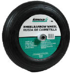 Arnold WB-468 8'' Pro Wheelbarrow Wheel