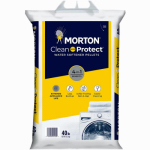 Morton Salt F125000000G Water Softener System Saver II Pellets, 40-Lb.