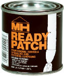 Zinsser & 04428 Spackling & Patching Compound, 1/2-Qt.