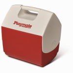 Igloo 7362 9-Can Red Cooler
