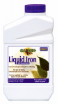 Bonide Products 299 Liquid Iron Complex Fertilizer Concentrate, 32-oz.