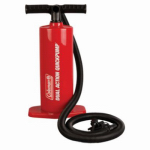 Coleman 2000012142 Large Dual-Action Quick Pump