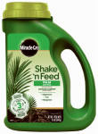 Scotts Miracle Gro 3002910 Shake 'N Feed Palm Food, 4.5-Lb.